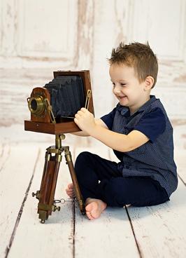 zdjęcie z Kurs fotografii dla dzieci 4 – 6 lat