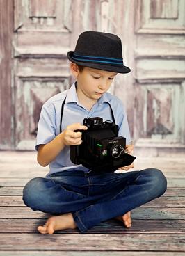 zdjęcie z Kurs fotografii dla dzieci 7 – 9 lat