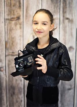 zdjęcie z Kurs fotografii dla dzieci 10 – 13 lat